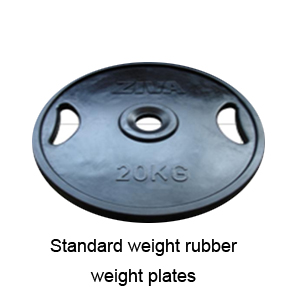Rubber Plates