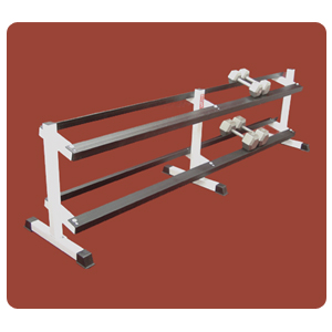 Dumbbell Stand Double Rack