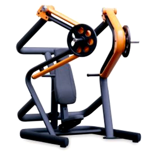 Strength Chest Press