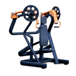 Strength Shoulder Press