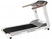 Commercial Treadmill Diamond -31