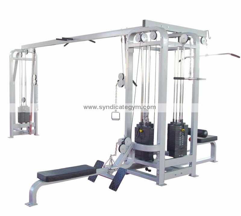 Gym equipment manufacturer in the philippines