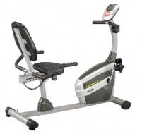 Magnetic Recumbent Bike 3452